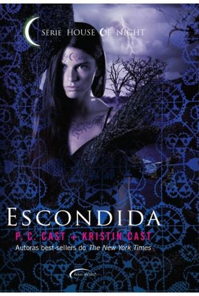 Escondida - Vol. 10 - Cast,P. C. pdf epub