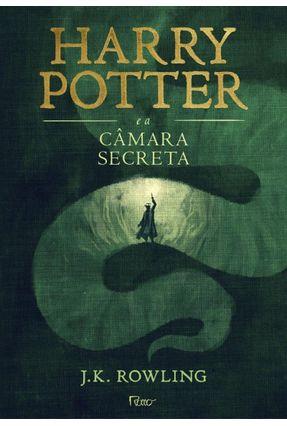 Harry Potter e A Câmara Secreta 2 - Capa Dura - Rowling,J. K. pdf epub