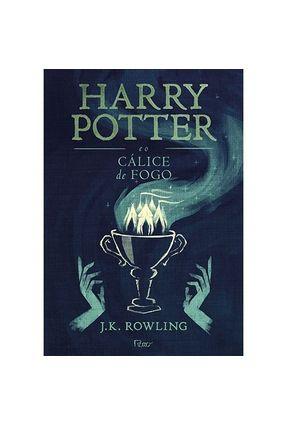 Harry Potter e O Cálice De Fogo 4 - Capa Dura - Rowling,J. K. pdf epub