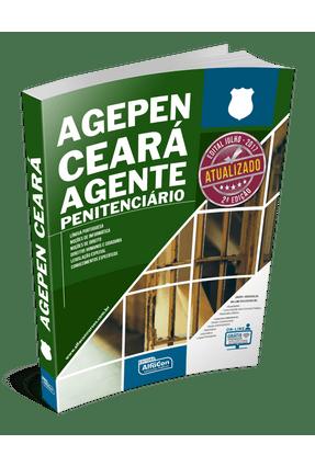 Apostila Agepen Ceará- Agente Penitenciário - 2ª Ed. 2017 - Alfacon   Tagrny.org