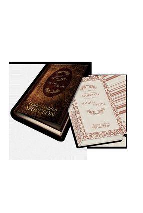 Dia A Dia Com Spurgeon Presente - Pão Diário pdf epub