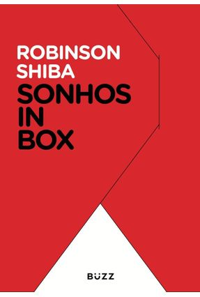Sonhos In Box - Robinson Shiba | Hoshan.org