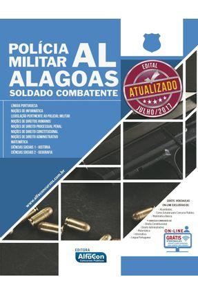 Polícia Militar Alagoas - Soldado Combatente - Alfacon | Hoshan.org