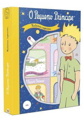 O Pequeno Príncipe - Histórias Especiais - Editora Ciranda Cultural | Tagrny.org