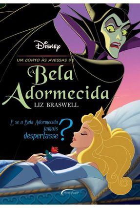 Um Conto Às Avessas De A Bela Adormecida - Vol. 2 - Braswell,Liz | Nisrs.org