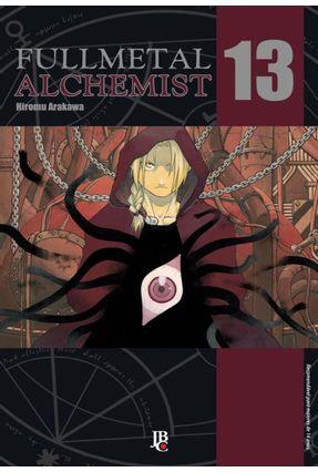 Fullmetal Alchemist - Vol. 13 - Arakawa,Hiromu | Tagrny.org