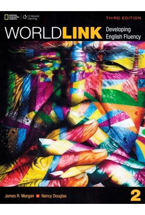 World Link 3Rd Edition Book 2 - Student Book With My World Link Online - Nancy Douglas Susan Stempleski James R. Morgan pdf epub