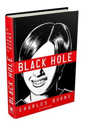 Black Hole - Burns,Charles | Nisrs.org