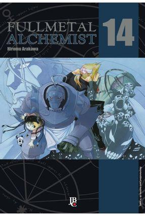 Fullmetal Alchemist - Vol. 14 - Arakawa,Hiromu | Tagrny.org