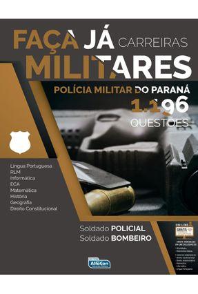 Faça Já - Carreiras Militares - 1.196  Questões - Alfacon | Hoshan.org