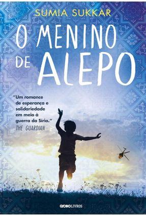 o Menino De Alepo - Sumia Sukkar | Tagrny.org