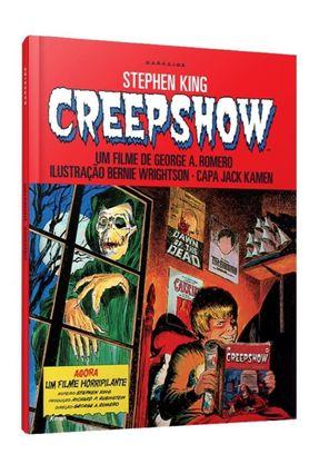 Creepshow - King,Stephen Wrightson,Bernie Kamen,Jack pdf epub