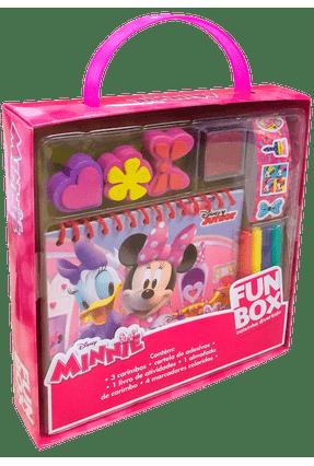 Box Minnie - Rodrigues,Naihobi S.   Hoshan.org