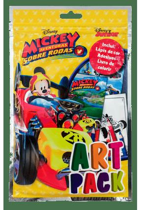Art Pack - Disney Mickey - Disney Publishing | Nisrs.org