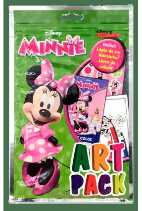 Art Pack - Disney Minnie - Disney Publishing | Nisrs.org