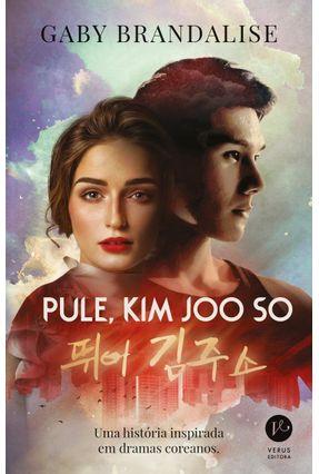 Pule, Kim Joo So - Brandalise,Gaby pdf epub