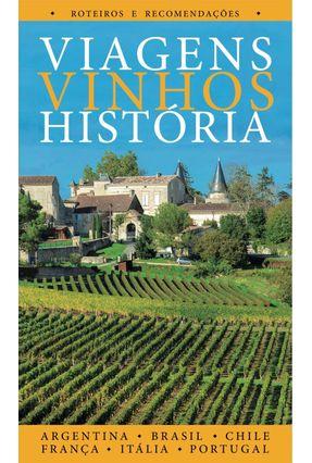 Guia De Viagens, Vinhos, Histórias - Assumpção Filho,Milton Mira de   Hoshan.org