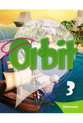 Orbit - 3º Ano - Richmond,Editora pdf epub