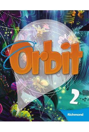 Orbit - 2º Ano - Richmond,Editora pdf epub