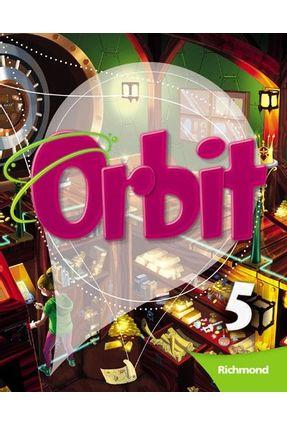 Orbit - 5º Ano - Richmond,Editora pdf epub