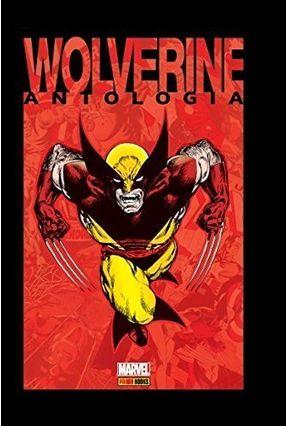 Wolverine - Antologia - Claremont,Chris Wein,Len | Nisrs.org