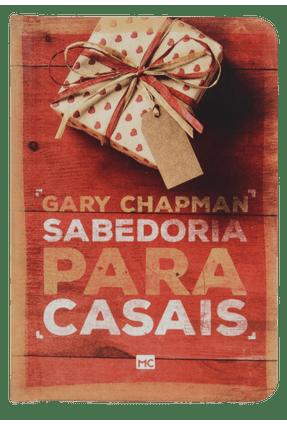 Sabedoria Para Casais - Chapman,Gary | Tagrny.org