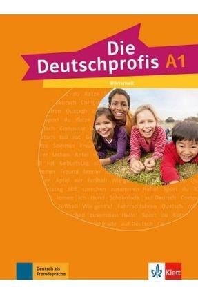 Die Deutschprofis, Bd.A1, Wörterheft - Cadwallader,Jane | Hoshan.org