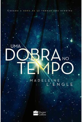 Uma Dobra No Tempo - L'engle,Madeleine | Hoshan.org