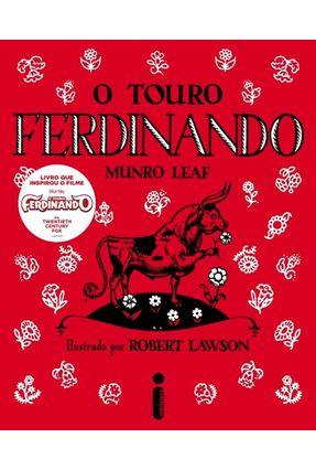 O Touro Ferdinando - Leaf,Munro | Tagrny.org