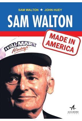 Sam Walton: Made In América - Walton,Sam pdf epub