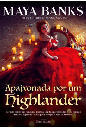Apaixonada Por Um Highlander - Banks,Maya pdf epub