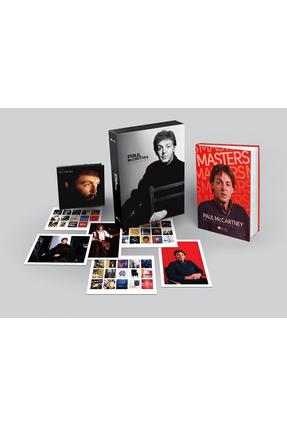 Box - Paul Mccartney Celebration - Dirani,Claudio Dellatorre pdf epub