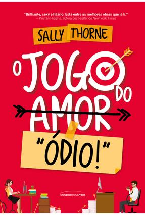 O Jogo do Amor/