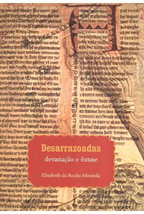 Desarrazoadas - ELISABETH DA ROCHA MIRANDA Viviana Gelado pdf epub