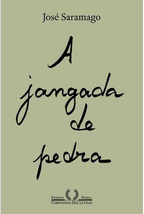 A Jangada De Pedra - José Saramago | Hoshan.org