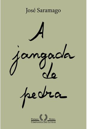 A Jangada De Pedra - José Saramago pdf epub