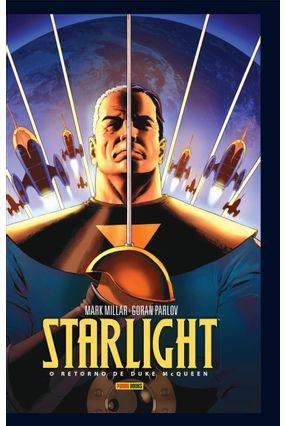 Starlight - Mark Millar Parlov,Goran   Hoshan.org