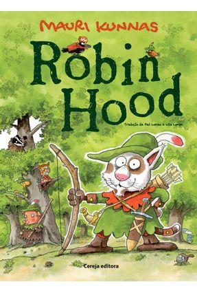 Robin Hood - Kunnas,Mauri pdf epub