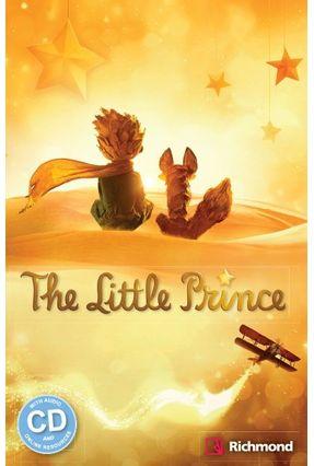 The Little Prince + CD De Áudio - Starter - Rollason,Jane pdf epub