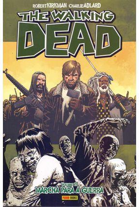 The Walking Dead Vol. 19 - Adlard,Charlie Kirkman,Robert   Hoshan.org