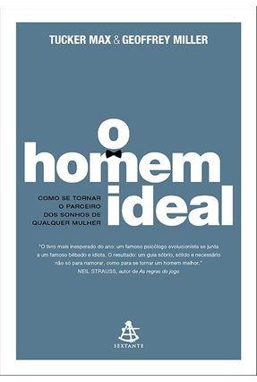 O Homem Ideal - Miller,Geoffrey Max,Tucker pdf epub