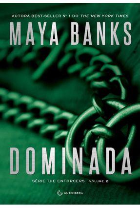 Dominada - Banks,Maya Noronha,Isabela | Hoshan.org