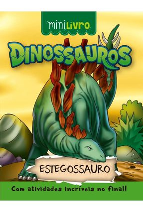 Dinossauros - Estegossauro - Moura,Paulo pdf epub