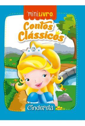 Contos Clássicos - Cinderela - Editora Ciranda Cultural | Nisrs.org