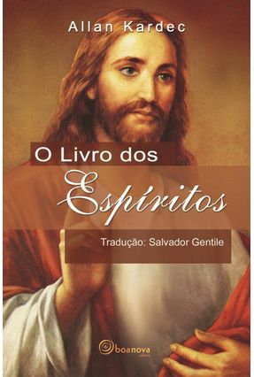 Livro Dos Espíritos (O) - Kardec,Allan | Tagrny.org
