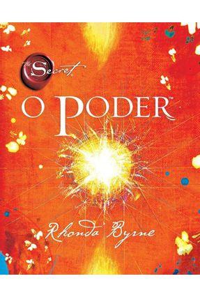 O Poder - Byrne,Rhonda Couceiro,Leila | Tagrny.org