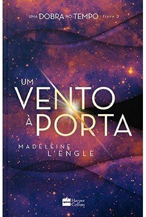 Um Vento À Porta - L'engle,Madeleine pdf epub