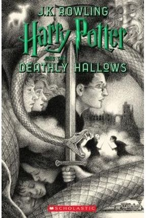 Harry Potter And The Deathly Hallows - Rowling,J. K. pdf epub