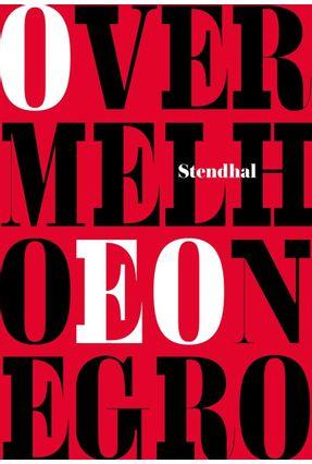 O Vermelho e o Negro - Stendhal | Hoshan.org