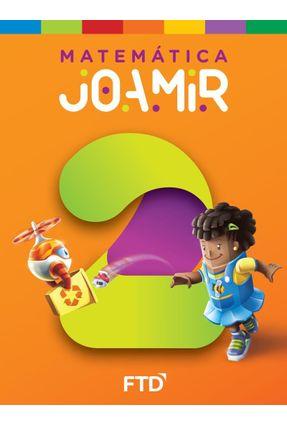 Joamir - Matemática - 2º Ano - Souza,Joamir Roberto de | Hoshan.org